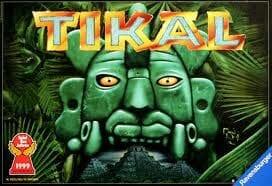 Explorando Tikal en la selva de El Petén