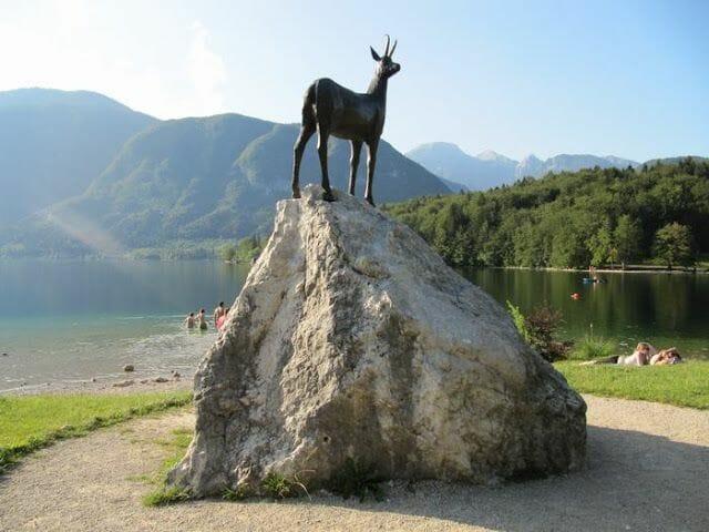 lagos eslovenia