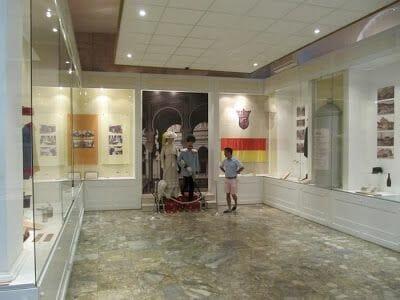Sala museo Atentado de Sarajevo