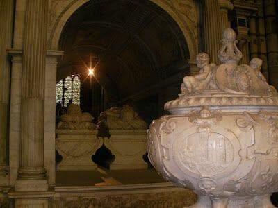 catedrales de París