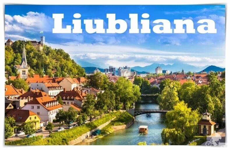 qué ver en Liubliana