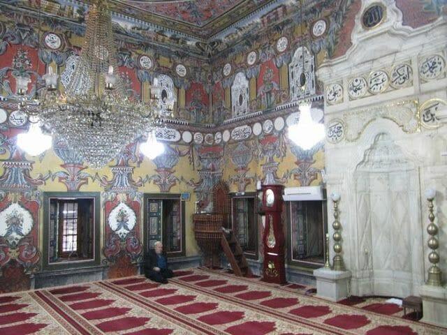 Mezquita Šarena