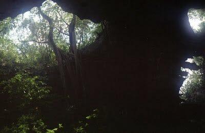 cuevas loltun ruta puuc