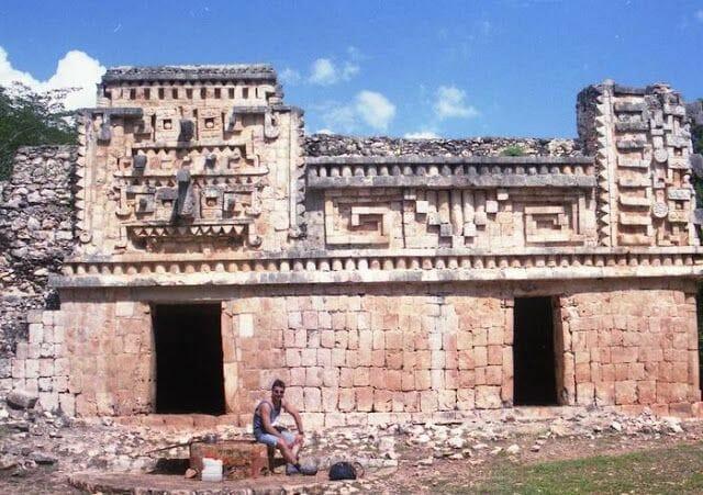 Palacio de Labná