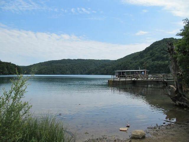 lago Kozjak