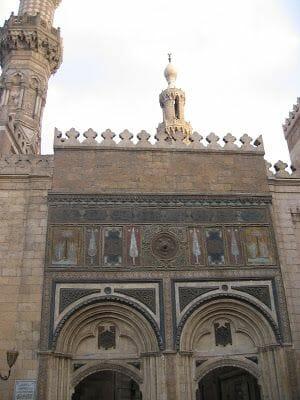 universidad Al-Azhar de el Cairo
