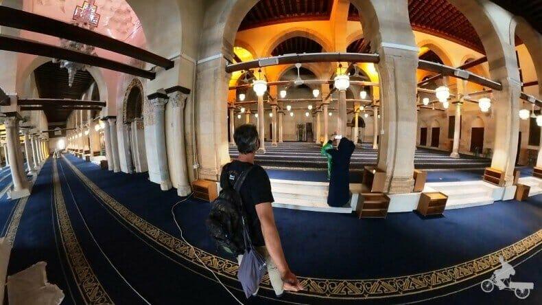 sala oracion islamica