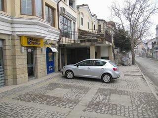 viajar a bulgaria en coche de alquiler