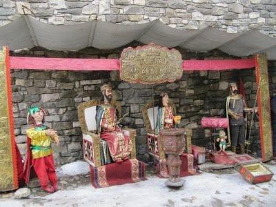 CIUDADELA FORTALEZA DE TSAREVETS,Veliko Tarnovo