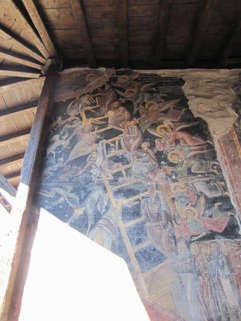 monasterio de Rozhen viaje a Bulgaria