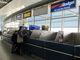 coche de alquilar para viajar a bulgaria
