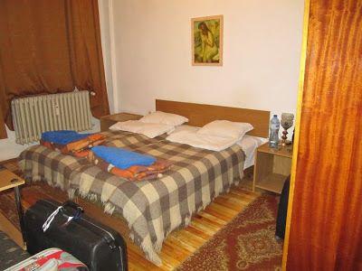 alojamiento en Plovdiv - viaje a Bulgaria en una semana