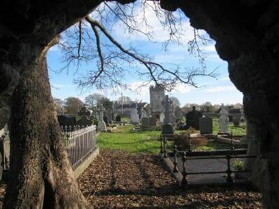 abadia-monaterio-Claregalway-Irlanda