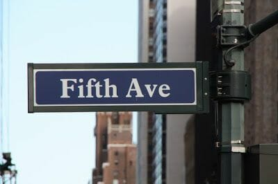 Fith Avenue