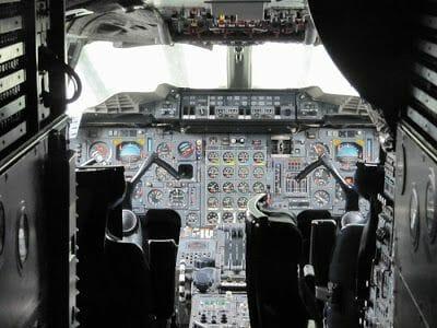Concorde en Airbus Toulouse