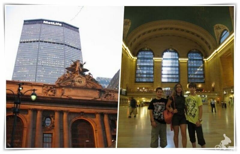grand central terminal de new york