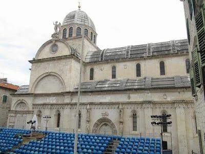 catedral de San Jacobo