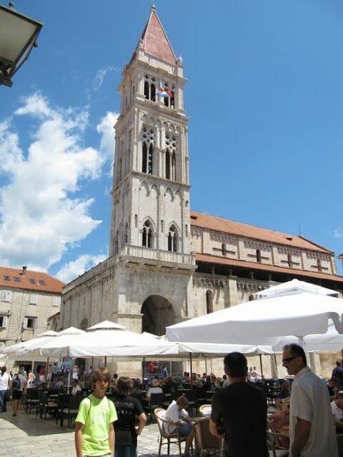 Catedral de San Lovro