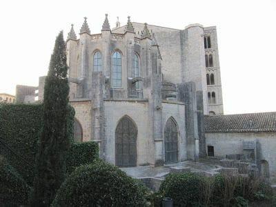 catedral gerona
