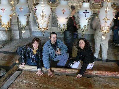 iglesia de Jerusalén