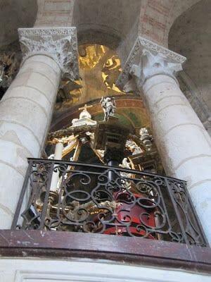 iglesia de Toulouse