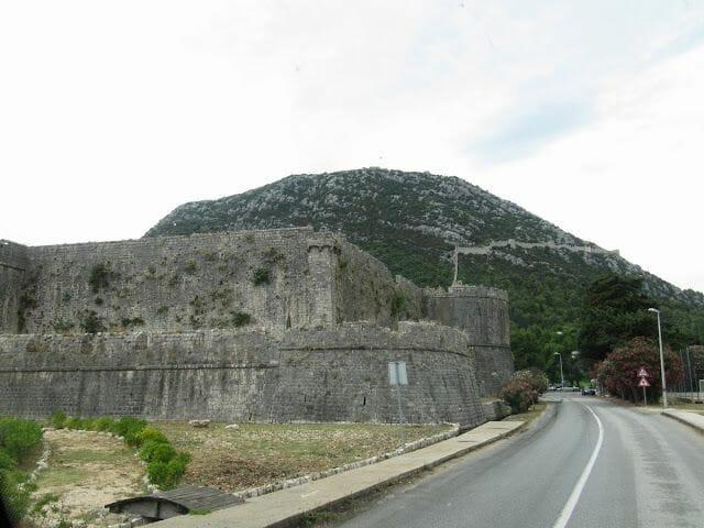 Ston muralla