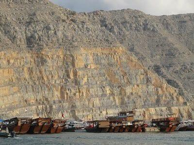 Península de Musandam