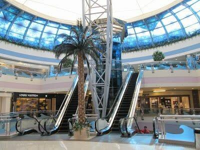 centro comercial abu dhabi