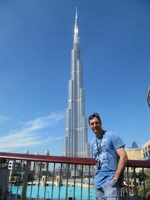 entradas burj khalifa