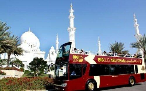 autobus turistico abu dhabi big bus
