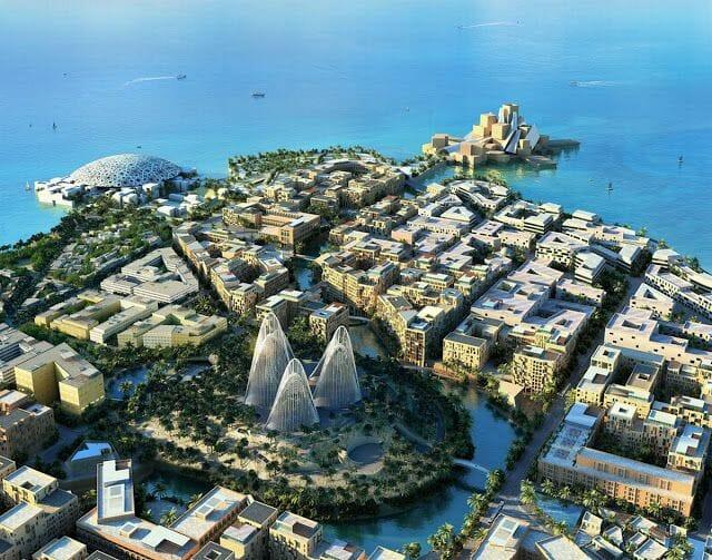 Saadiyat Abu Dhabi