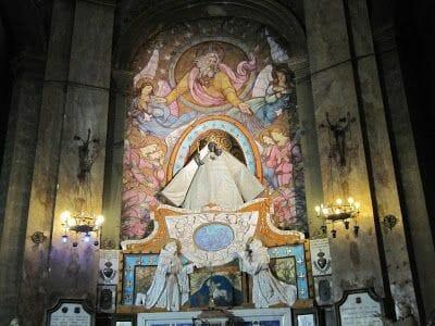 Virgen Negra de Toulouse