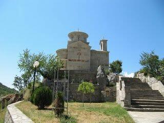iglesia Sveti Stanko