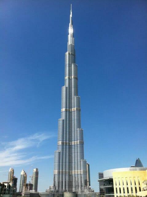 burj khalifa, burj dubai, rascacielos mas alto del mundo, rascacielos dubai