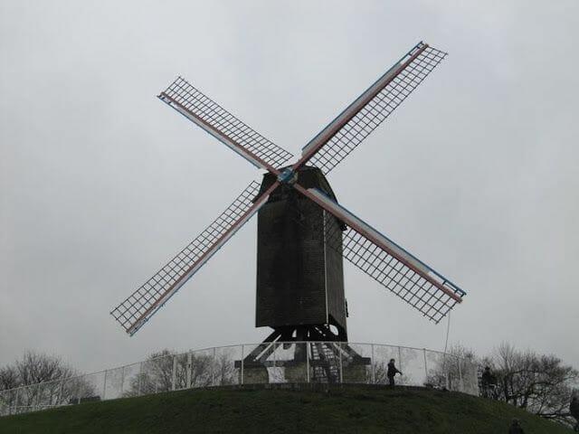 molino Sint-Janshuis