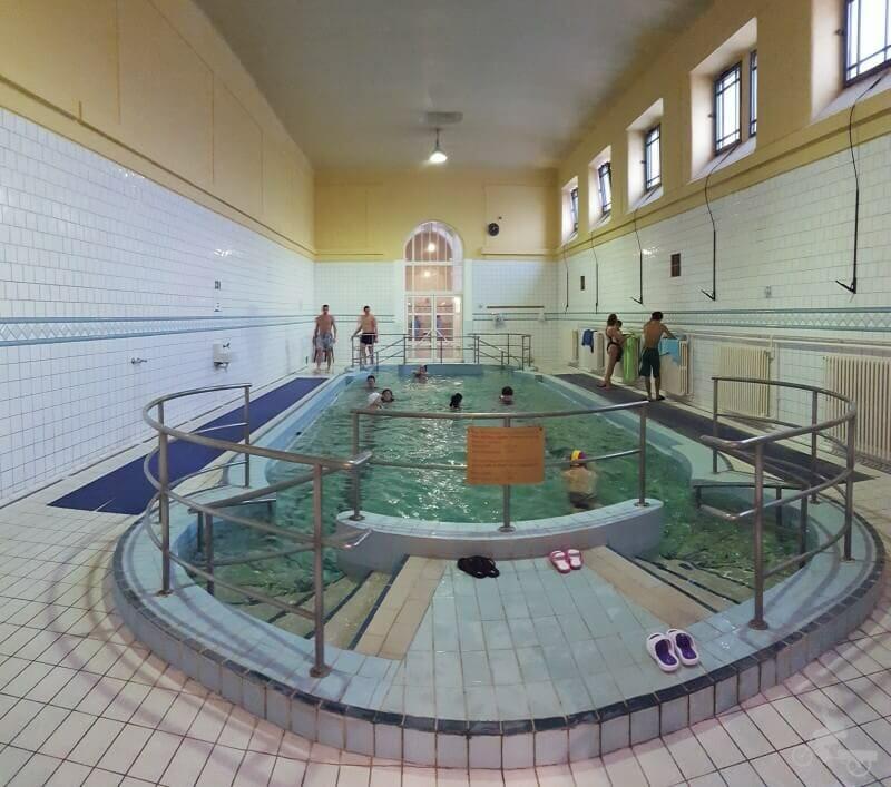 interior balneario szechenyi