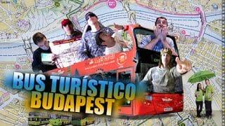 BUS TURISTICO BUDAPEST