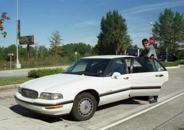 coche alquiler Orlando