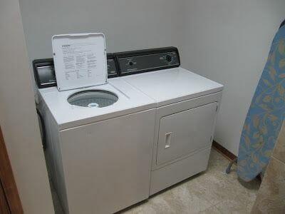 apartamento en chicago lavadora