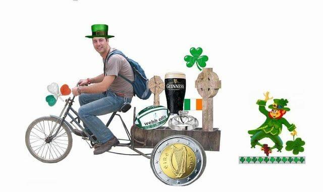 Guía para viajar a Irlanda por libre