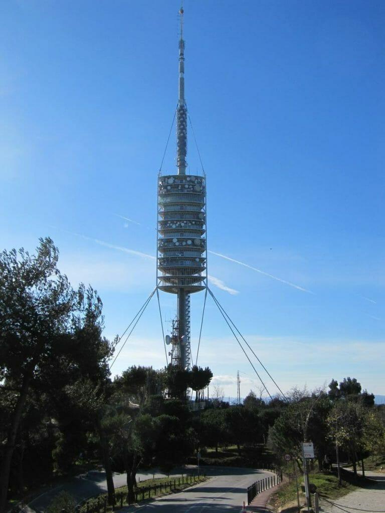 torre de collserola
