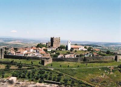 ciudad de bragança
