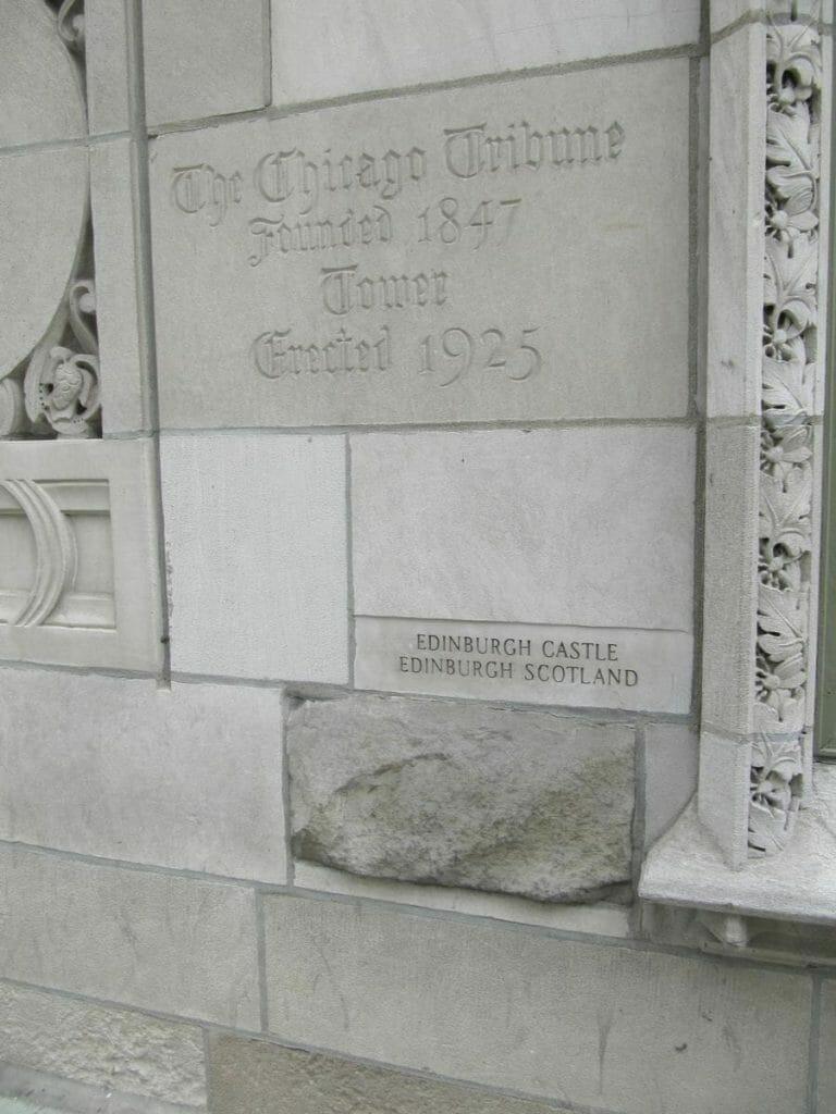 Magnificent mile chicago tribune