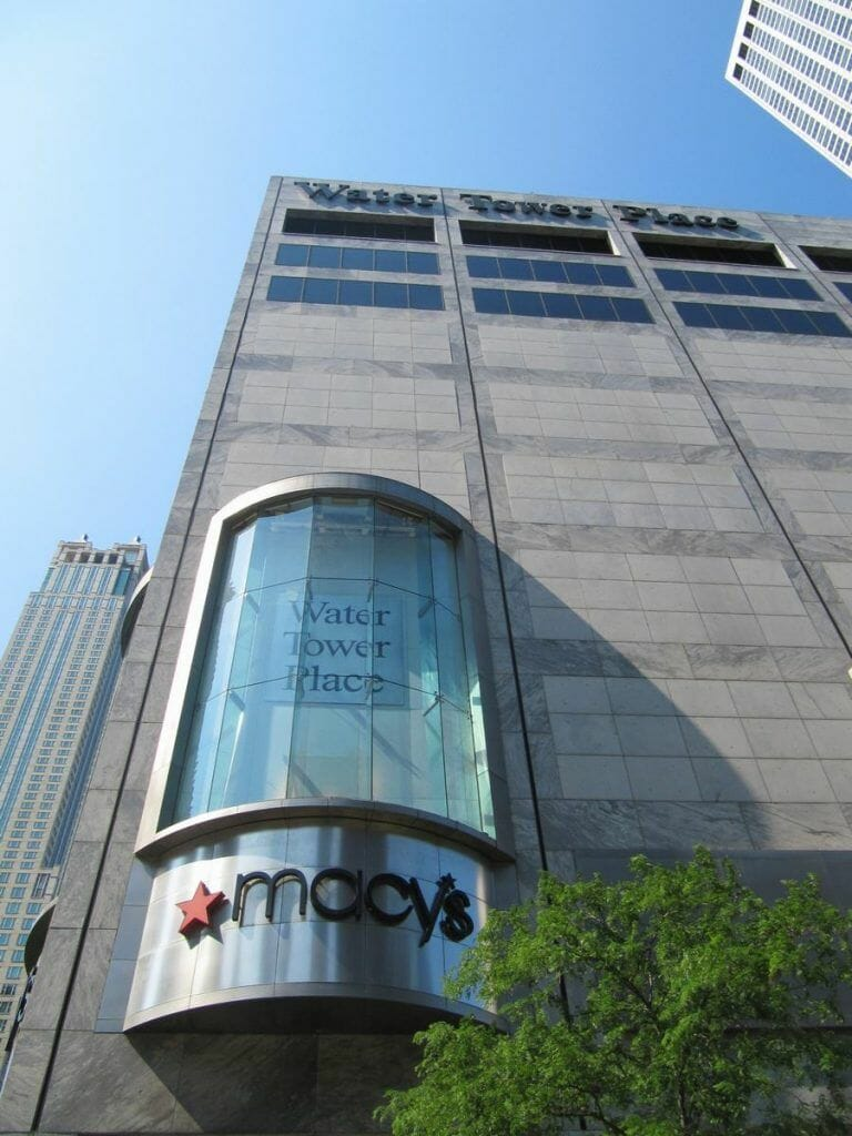 the magnificent mile macys