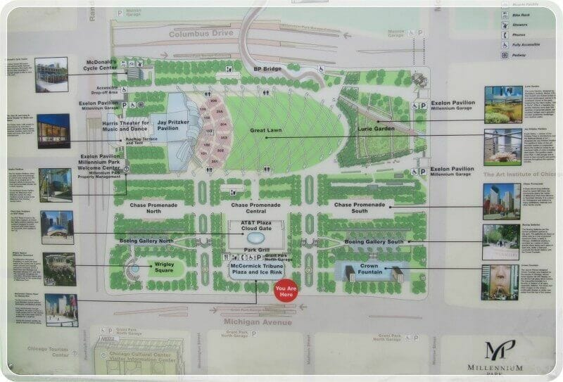plano millennium park chicago