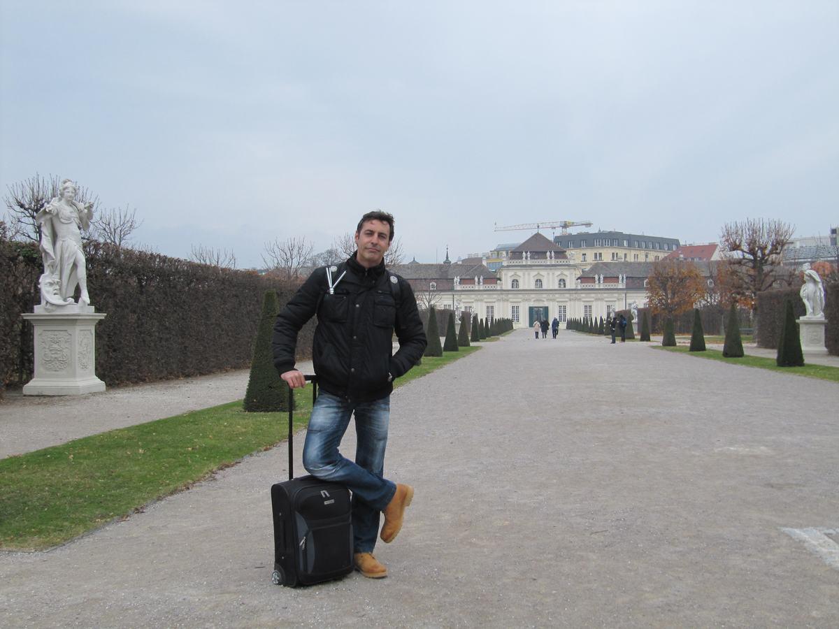 Praga Viena Budapest y Bratislava – Danubiotrip