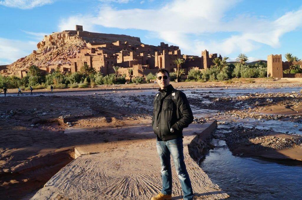 Ait Ben Haddou, Ait Ben Hadu, ksar, kasbah, ruta mil kasbahs, patrimonio Humanidad