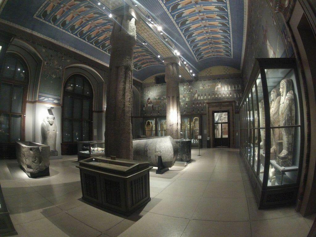 museo de Historia de Viena