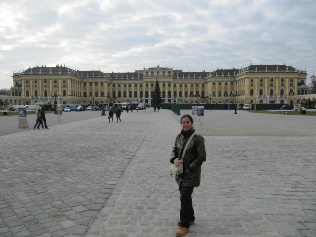 Palacio de Shonbrunn