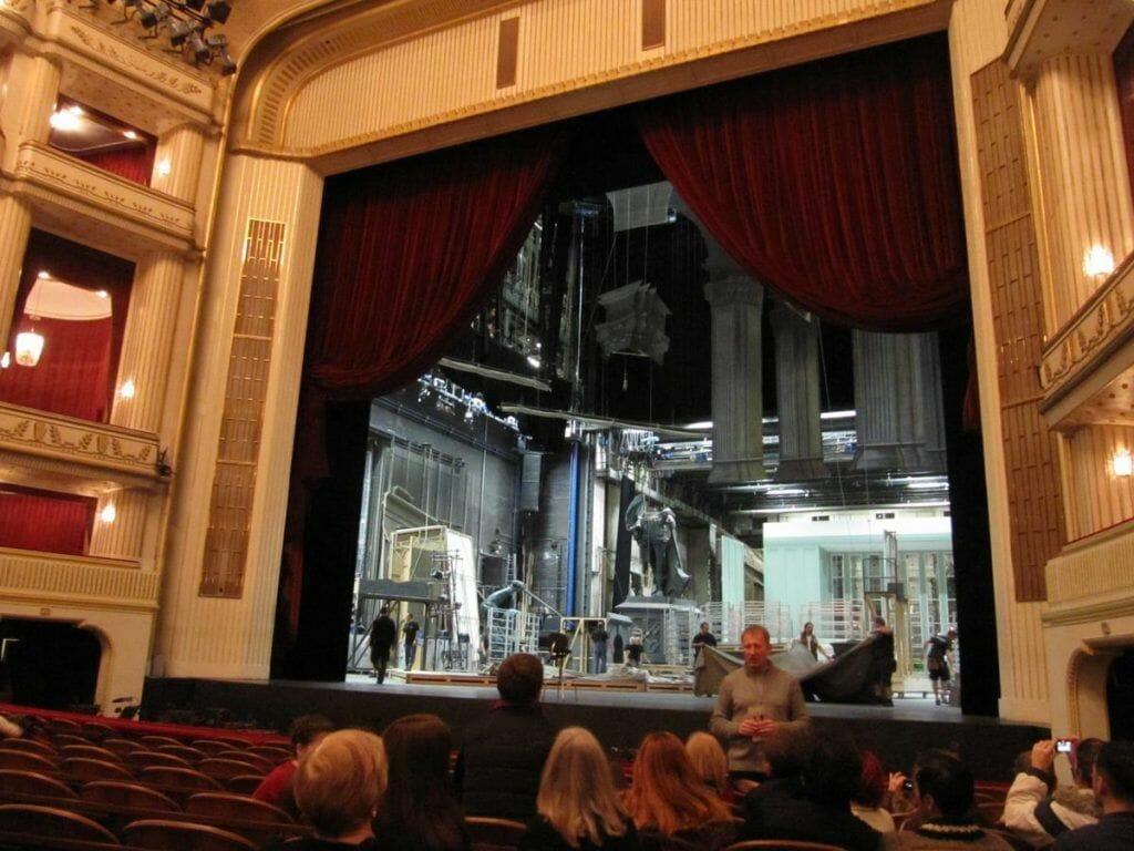 Ópera - qué ver en Viena en 3 días